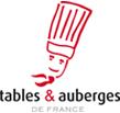 Distinction Tables et Auberges Maison Kieny